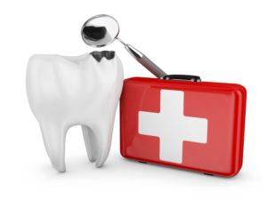 tooth emergency dentistry
